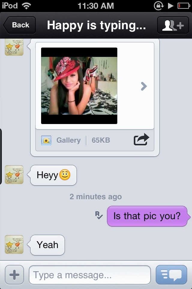 How To Spot A Catfish On Kik