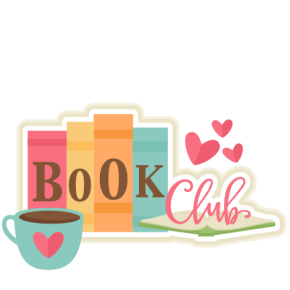I'm Starting a Book Club!
